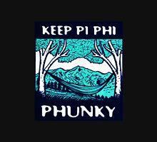 Keep Pi Phi Phunky Unisex T-Shirt