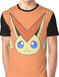 Victini Graphic T-Shirt