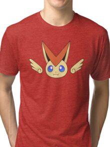 Victini Tri-blend T-Shirt