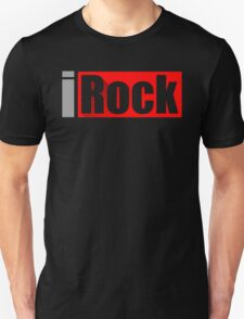 I Rock And Roll T-Shirt