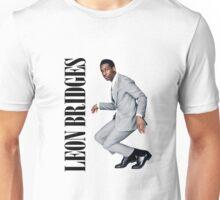 HITS LEON BRIDGES LIVE 2016 ESTR02 Unisex T-Shirt