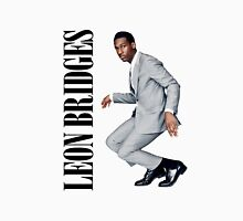 HITS LEON BRIDGES LIVE 2016 ESTR02 Unisex T-Shirt