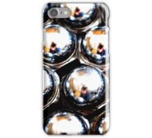 Lug nuts  iPhone Case/Skin