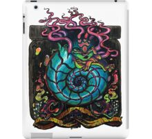 art jar iPad Case/Skin