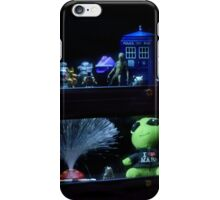 The Collector's Corner iPhone Case/Skin
