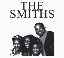 Big family The smiths  One Piece - Short Sleeve