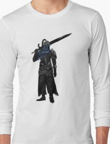 Artorias The Abysswalker  Long Sleeve T-Shirt