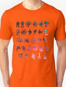 Unown #201 T-Shirt