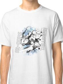 OZ-00MS TALLGEESE (White) Classic T-Shirt