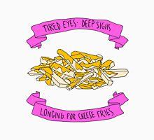 Chees Fries Unisex T-Shirt