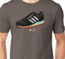 ZX Spectrum kicks Unisex T-Shirt