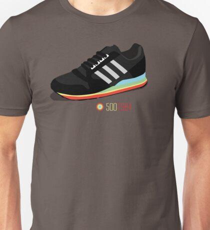 ZX Spectrum kicks Unisex T-Shirt