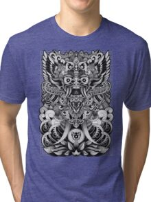 Barong Tri-blend T-Shirt