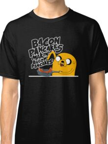 "Jake - Adventure Time ""pancakes"" Classic T-Shirt"