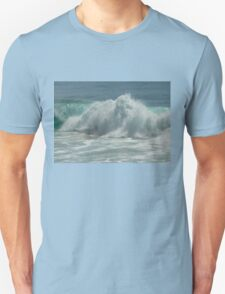 Surfing Burleigh Style T-Shirt
