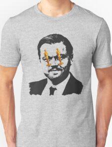 Leonardo DiCaprio Oscars T-Shirt