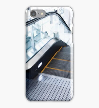 Go Down iPhone Case/Skin