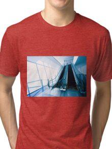 Grow Up Tri-blend T-Shirt