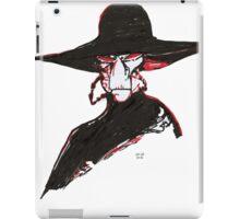 Cad Bane iPad Case/Skin