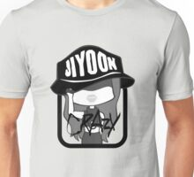 4MINUTE JiYoon Crazy Unisex T-Shirt