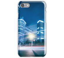 Pa City iPhone Case/Skin