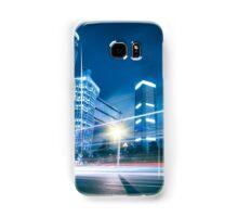 Pa City Samsung Galaxy Case/Skin