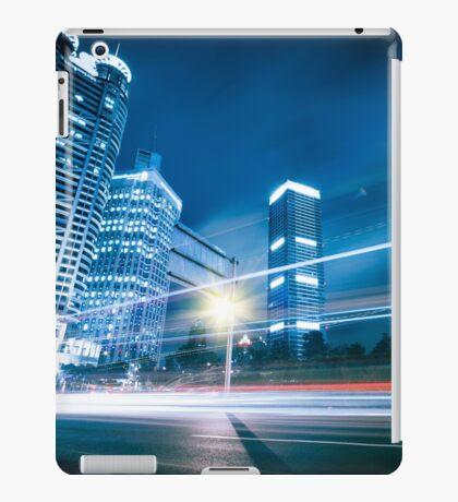 Pa City iPad Case/Skin