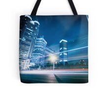 Pa City Tote Bag