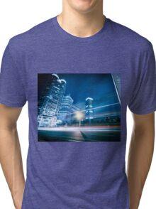 Pa City Tri-blend T-Shirt