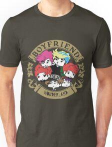 BOYFRIEND Chibi Wonderland Unisex T-Shirt