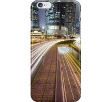 Tail Night iPhone Case/Skin