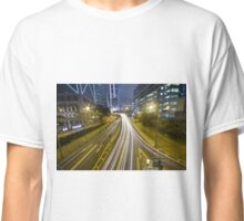 Night Way Classic T-Shirt