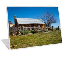 Country cottage Laptop Skin