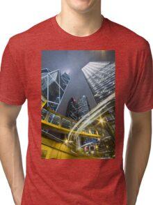 All In Tri-blend T-Shirt