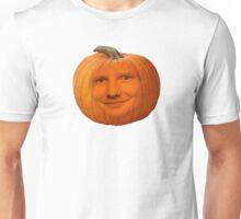 pumpkin ed sheeran Unisex T-Shirt