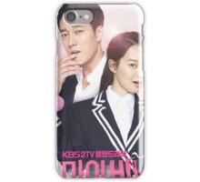 Cutest Couple - OMV iPhone Case/Skin