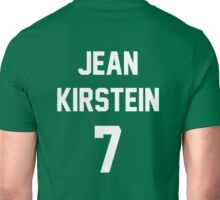 Attack On Titan Jerseys (Jean Kirstein) Unisex T-Shirt