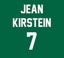 Attack On Titan Jerseys (Jean Kirstein) Unisex T-Shirt