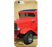 Nineteen 30 iPhone Case/Skin