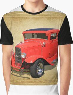 Nineteen 30 Graphic T-Shirt