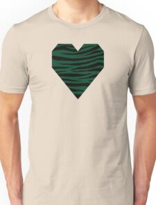 0073 British Racing Green Unisex T-Shirt