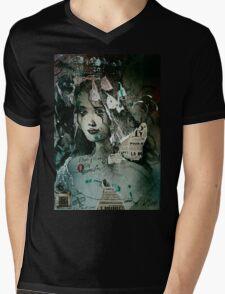 The Countess Of Lovelace  Mens V-Neck T-Shirt