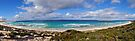 Gunyah/Almonta beaches and Golden Island - best viewed large by Ian Berry
