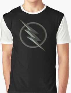 The Flash: Zoom  Graphic T-Shirt