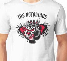 Conor McGregor - Notorious Gorilla Unisex T-Shirt