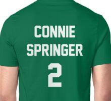 Attack On Titan Jerseys (Connie Springer) Unisex T-Shirt