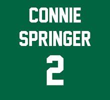 Attack On Titan Jerseys (Connie Springer) Unisex T-Shirt