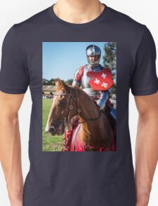 A Noble Steed Unisex T-Shirt