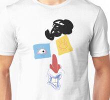 Cubism? Unisex T-Shirt