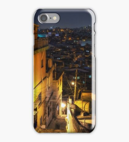 S(e)oul alley iPhone Case/Skin